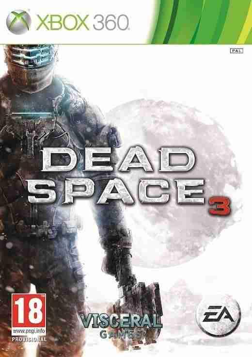 Descargar Dead Space 3 [MULTI][2DVDs][XDG3][COMPLEX] por Torrent